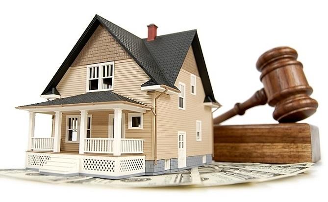 жилищный вопрос в суде что происходило